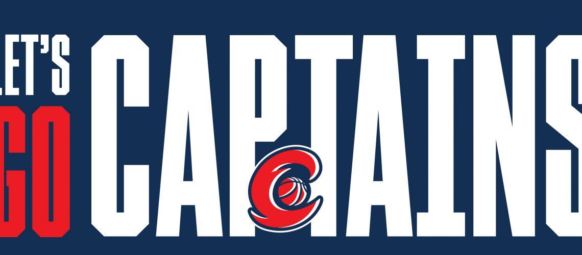 Let's Go Captains
